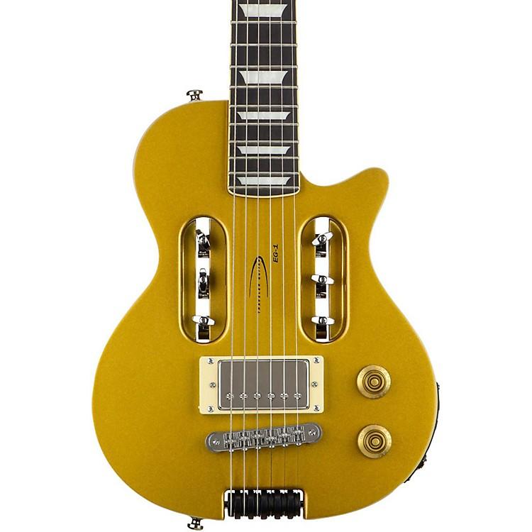 Traveler Guitar Eg  Custom Review