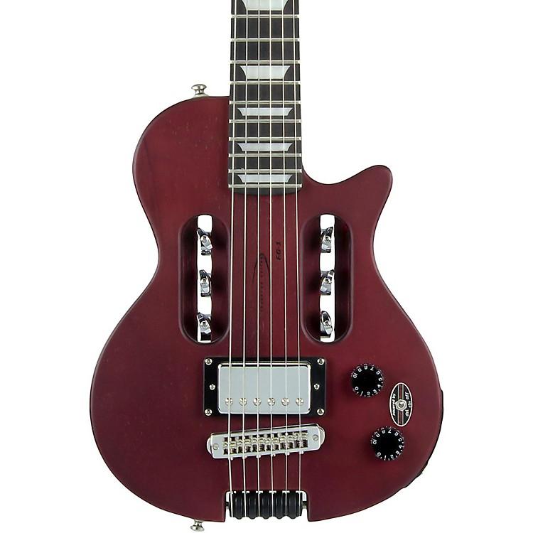 Traveler GuitarEG-1 Electric Guitar with Gig Bag