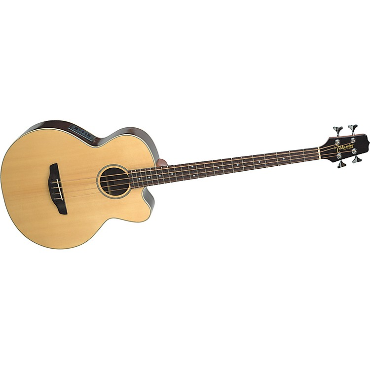 Takamine EG512C Acoustic-Electric Bass  886830785856