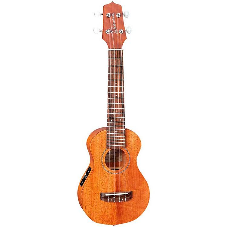 TakamineEGUS1 Mahogany Acoustic-Electric UkuleleNatural