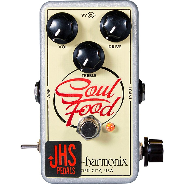 JHS Pedals EHX Soul Food