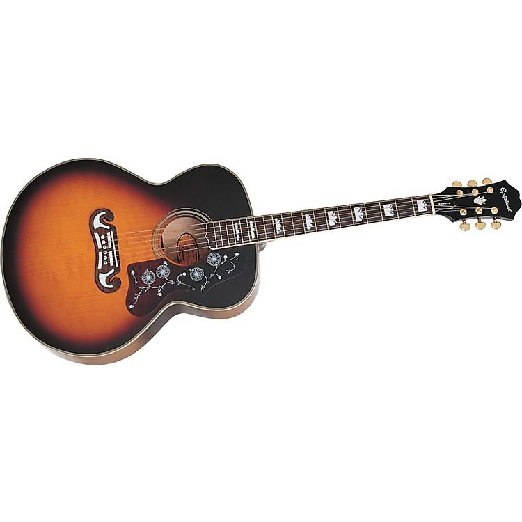 EpiphoneEJ-200 Acoustic Guitar