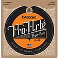 D'Addario EJ43 Pro-Arte Light Tension Classical Guitar Strings