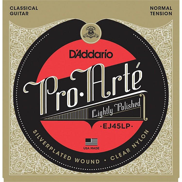 D'AddarioEJ45LP Pro-Arte Composites Normal LP Classical Guitar Strings