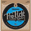 D'AddarioEJ48 Pro-Arte 80/20 Hard Classical Guitar Strings thumbnail