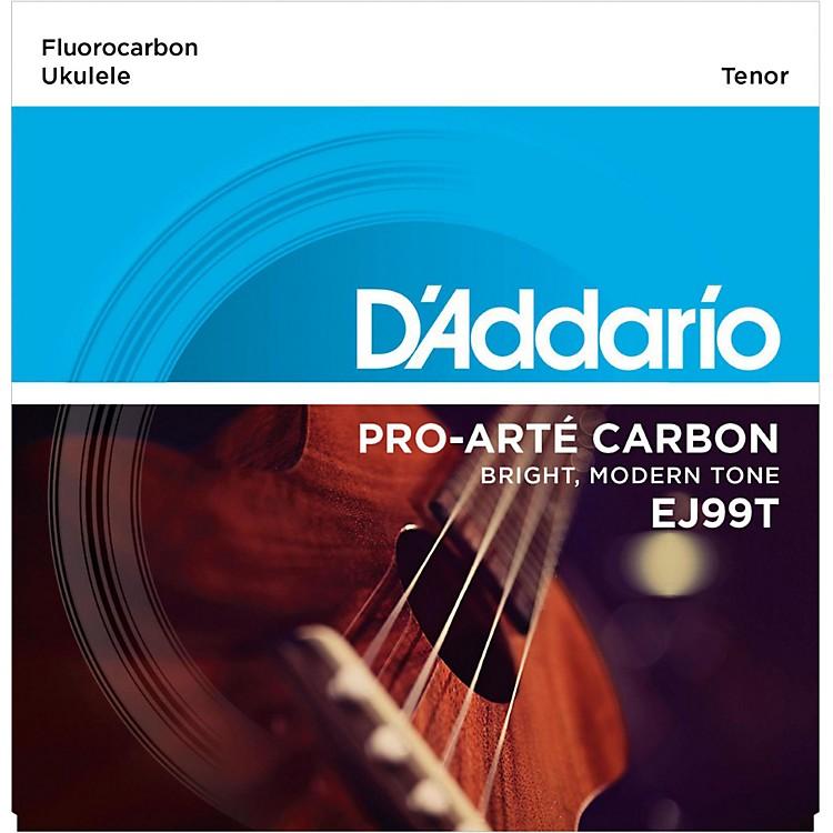 D'AddarioEJ99T Pro-Arte Carbon Tenor Ukulele Strings