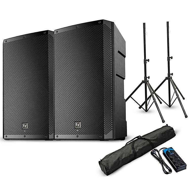 Electro-VoiceELX200-15P 15