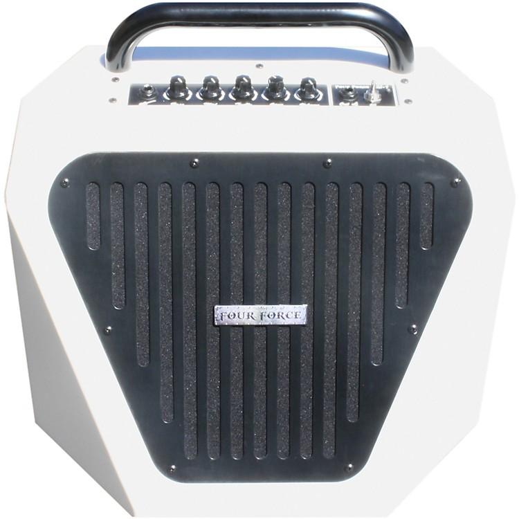 Four ForceEM-1 Guitar Amplifier