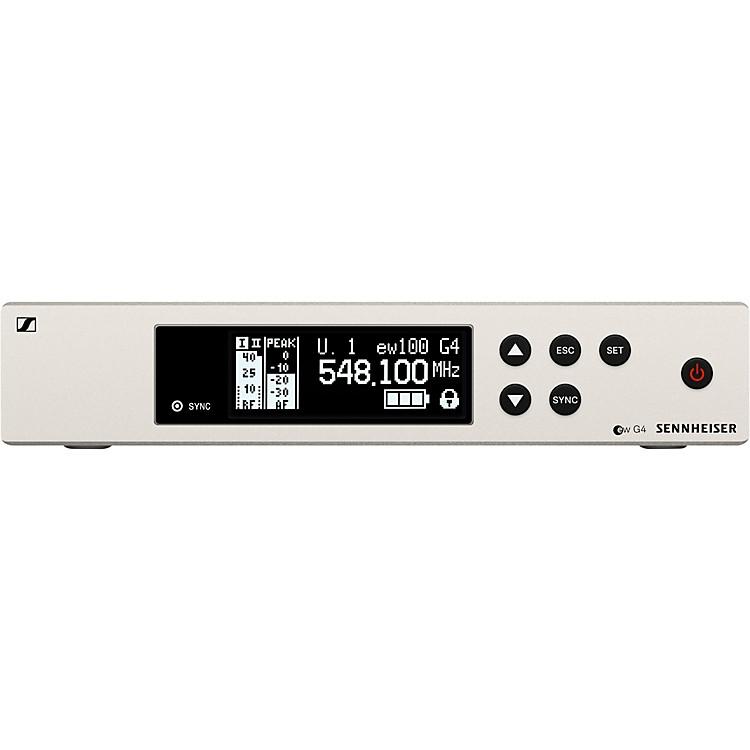 SennheiserEM 100 G4 Wireless ReceiverBand G
