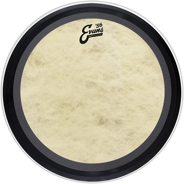 EvansEMAD Calftone Bass Drum Head16 in.