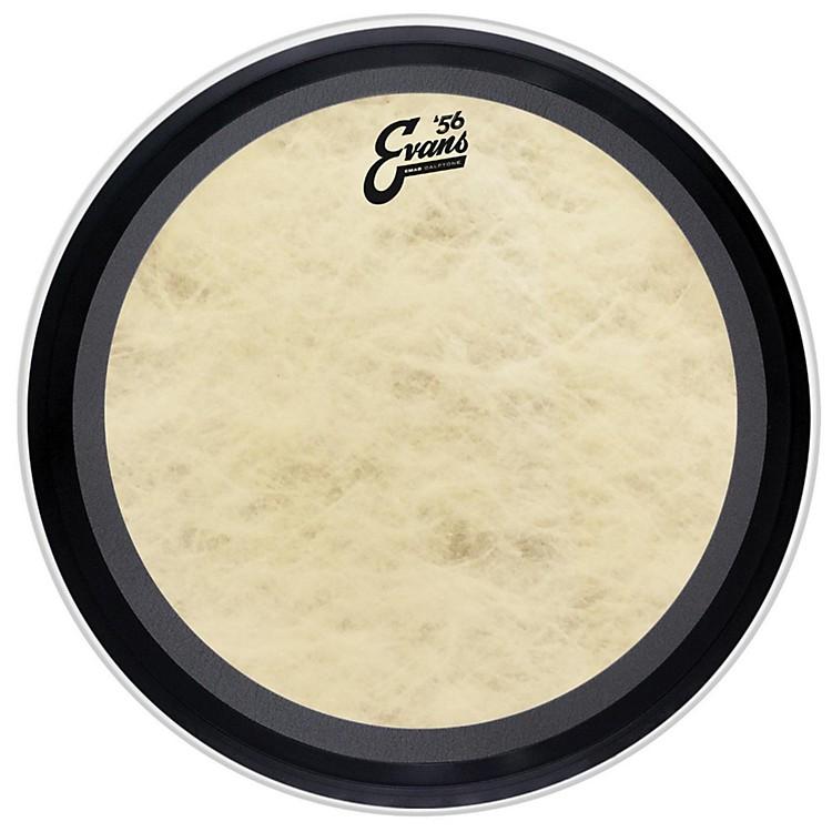 EvansEMAD Calftone Bass Drum Head20 in.