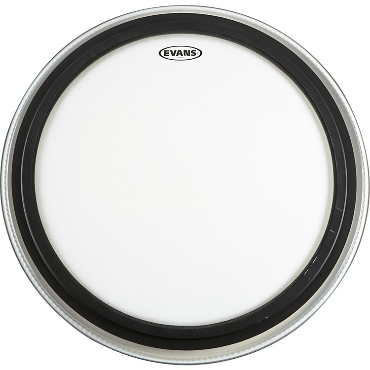 EvansEMAD Coated Bass Drum Batter Head18 in.