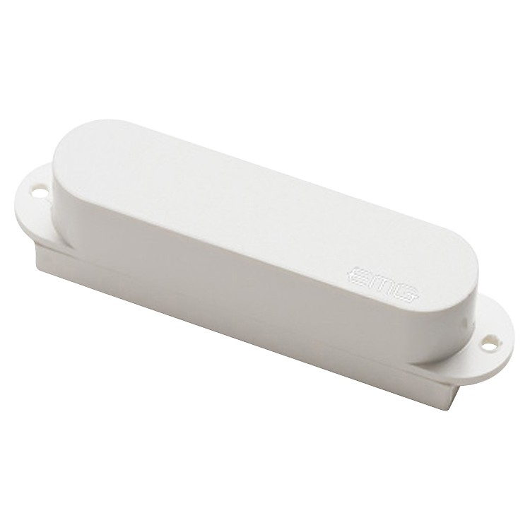 EMG EMG-S Ceramic Single Coil Active Pickup White
