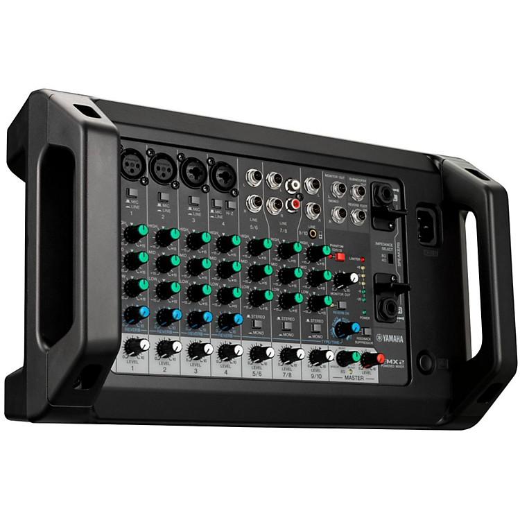 YamahaEMX2 10-Input Powered Mixer with Dual 250 Watt Amp