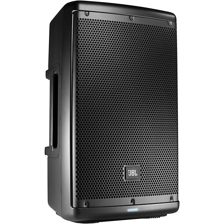JBL EON 610 1000 Watt Powered 10