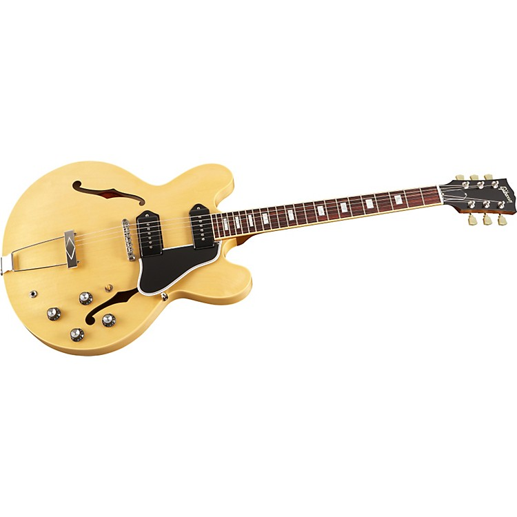 GibsonES-330 Hollowbody Electric Guitar