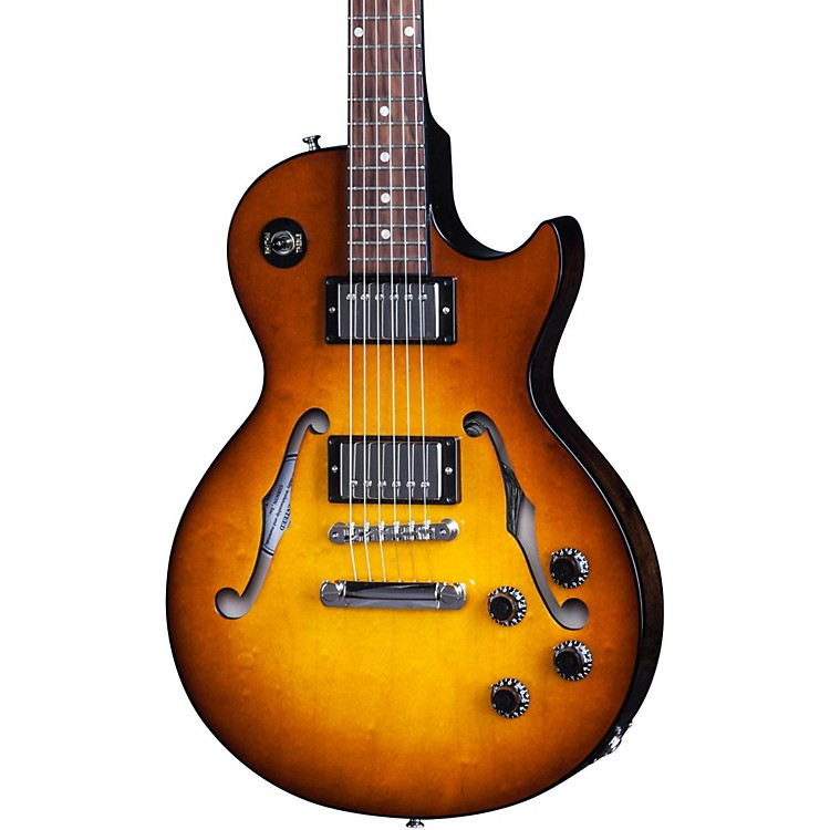 Gibson ES-Les Paul Special Electric Guitar Tea Burst