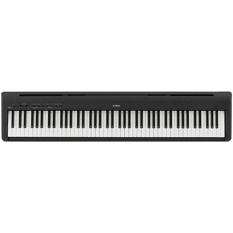 KawaiES100 Portable Digital Piano