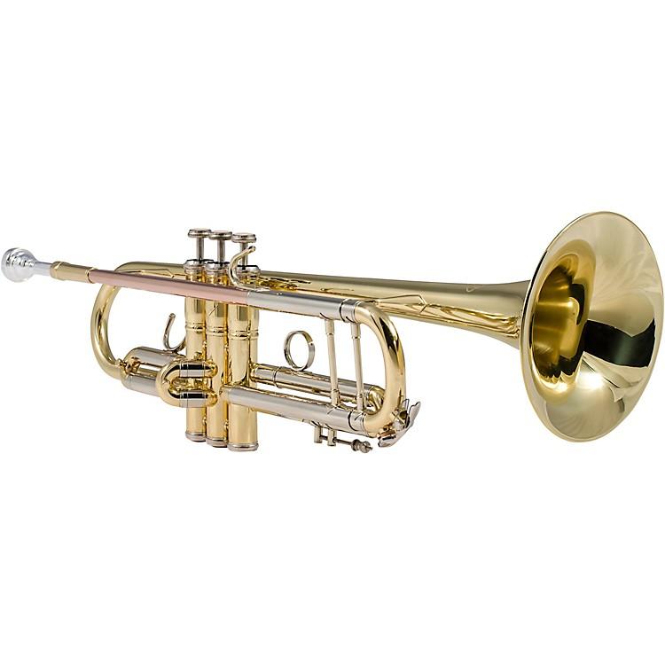 EtudeETR-200 Series Student Bb TrumpetLacquer