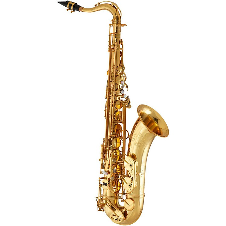 Andreas EastmanETS640 Professional Tenor SaxophoneGold Lacquer