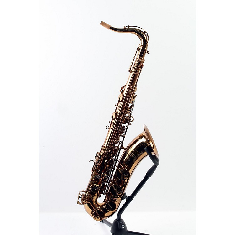 Andreas EastmanETS640 Professional Tenor SaxophoneVintage Lacquer888365547916