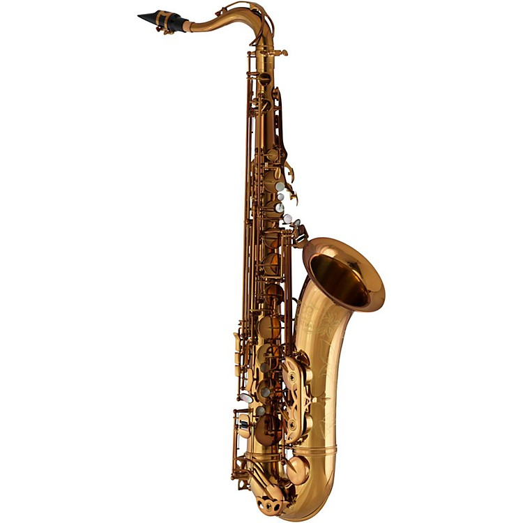 Andreas Eastman ETS640 Professional Tenor Saxophone Black Nickel Plated Body and Keys