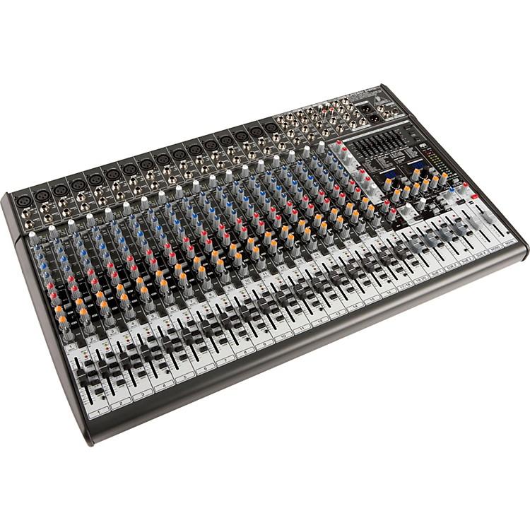 BehringerEURODESK SX2442FX Mixer