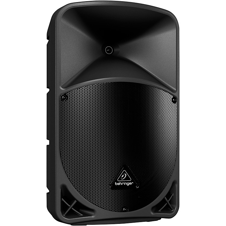 BehringerEUROLIVE B12X 12 in. Wireless-ready Powered Loudspeaker with Bluetooth
