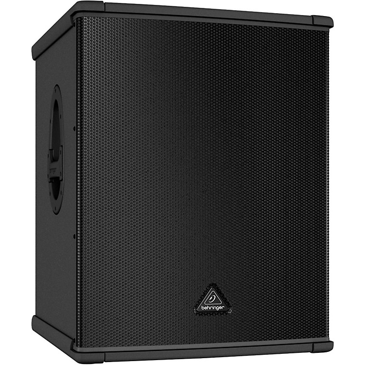 behringer eurolive b1800xp 18 pa subwoofer music123. Black Bedroom Furniture Sets. Home Design Ideas