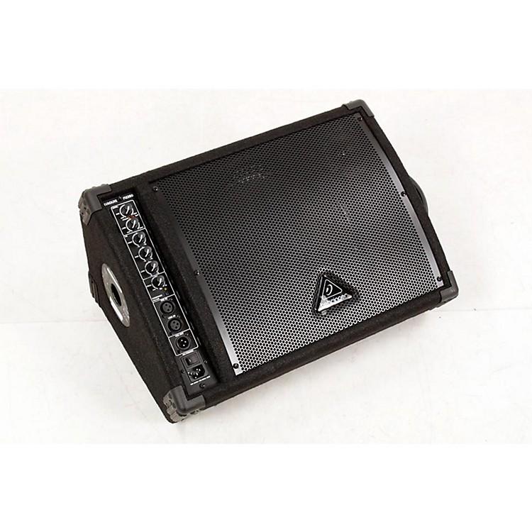 BehringerEUROLIVE F1220D Bi-Amped 250w Monitor Speaker System w/ 12