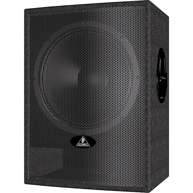 behringer eurolive s1800s 18 subwoofer music123. Black Bedroom Furniture Sets. Home Design Ideas