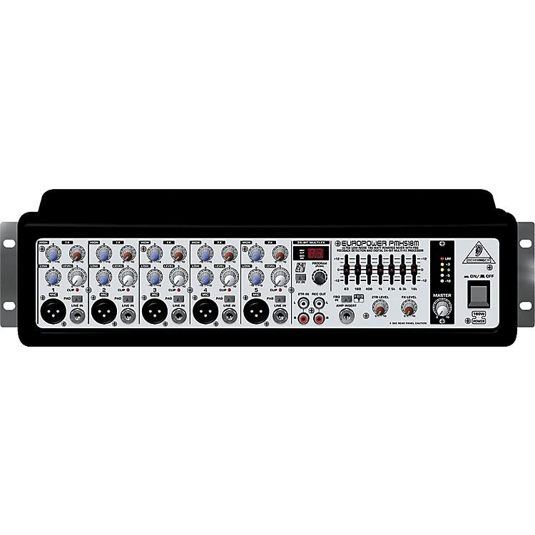 BehringerEUROPOWER PMH518M Ultra-Compact Powered Mixer
