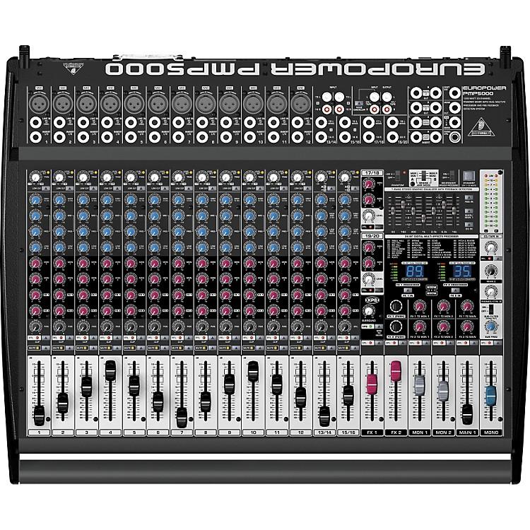 BehringerEUROPOWER PMP5000 Powered Mixer