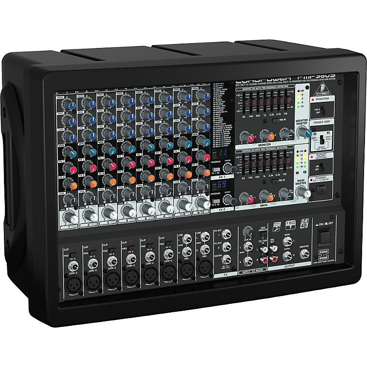 BehringerEUROPOWER PMP980S Powered Mixer