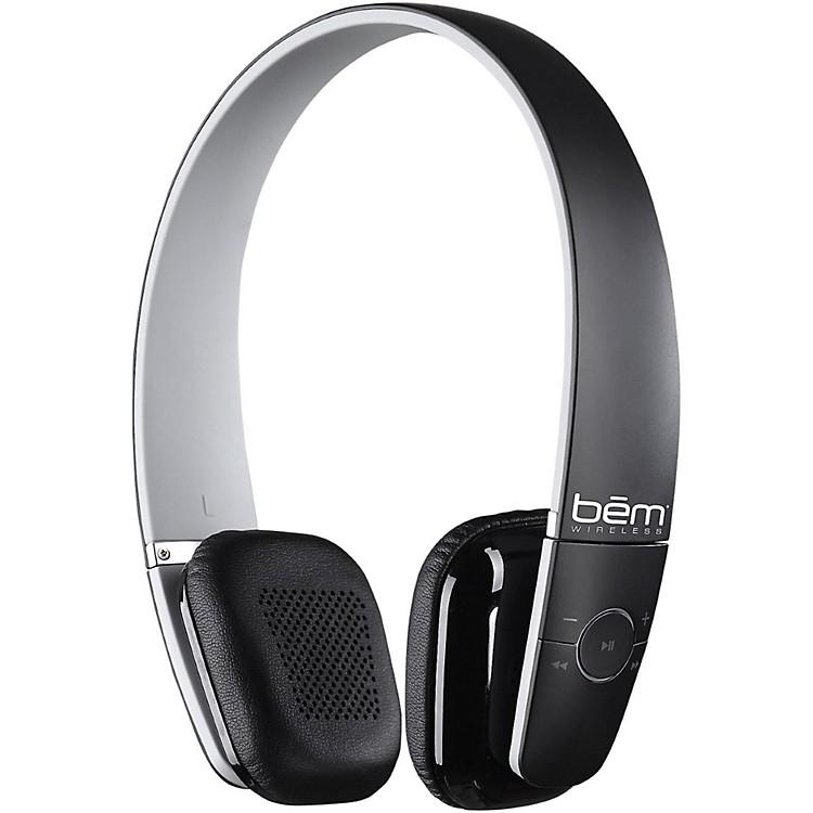 BEM WirelessEV-100 HeadphoneBlack