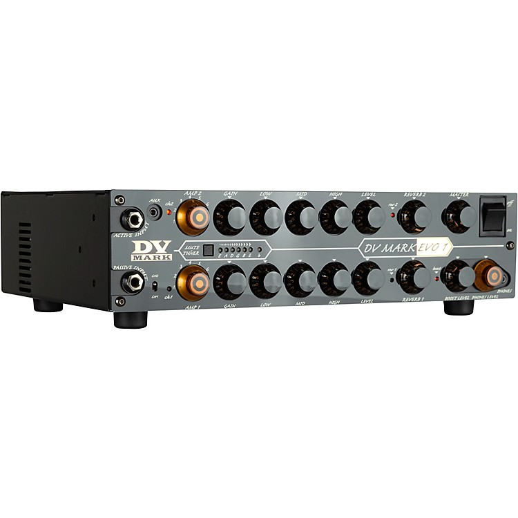 DV MarkEVO 1 250W Guitar Amplifier Head