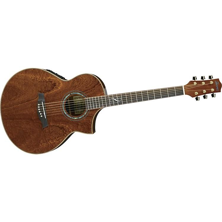IbanezEW Series EW35SPE NT Cutaway Acoustic-Electric Guitar