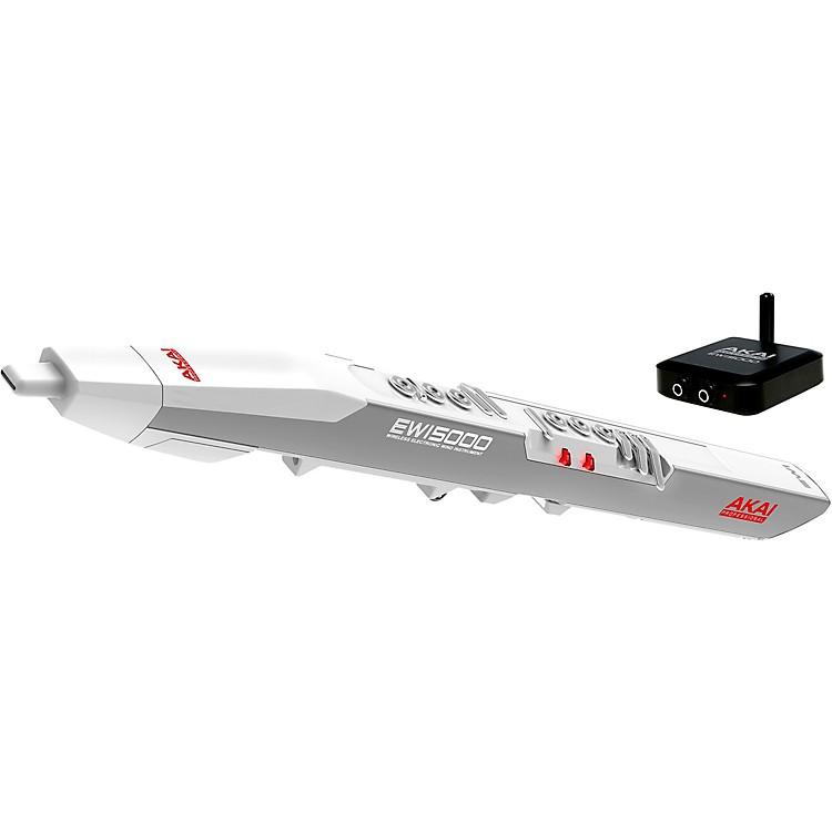 Akai ProfessionalEWI5000 White Wireless Electronic Wind Controller