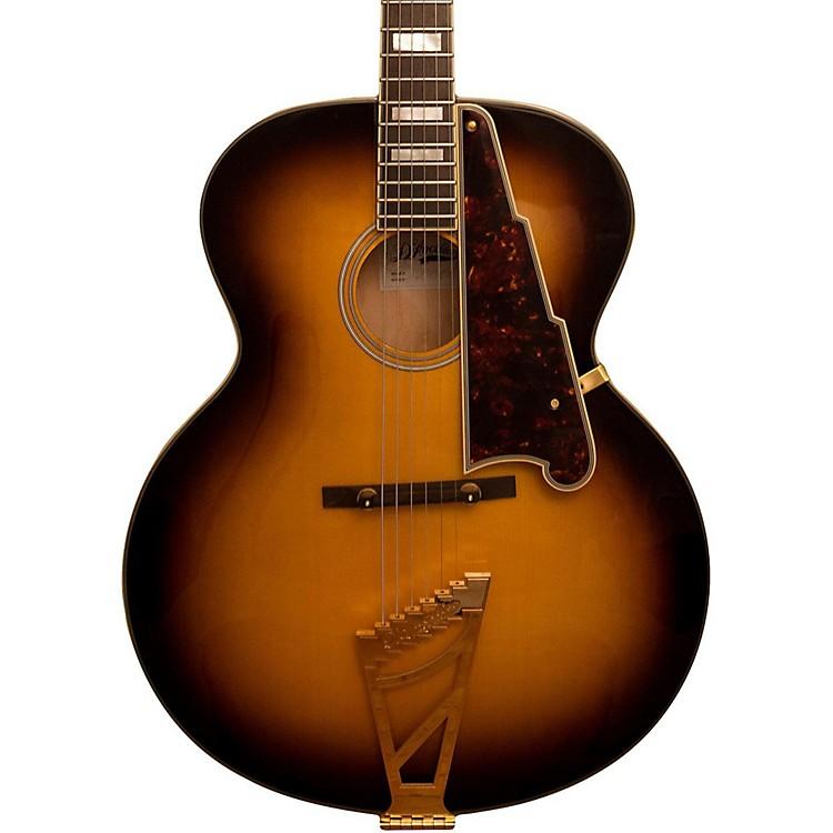 D'AngelicoEX-63 Archtop Acoustic GuitarSunburst