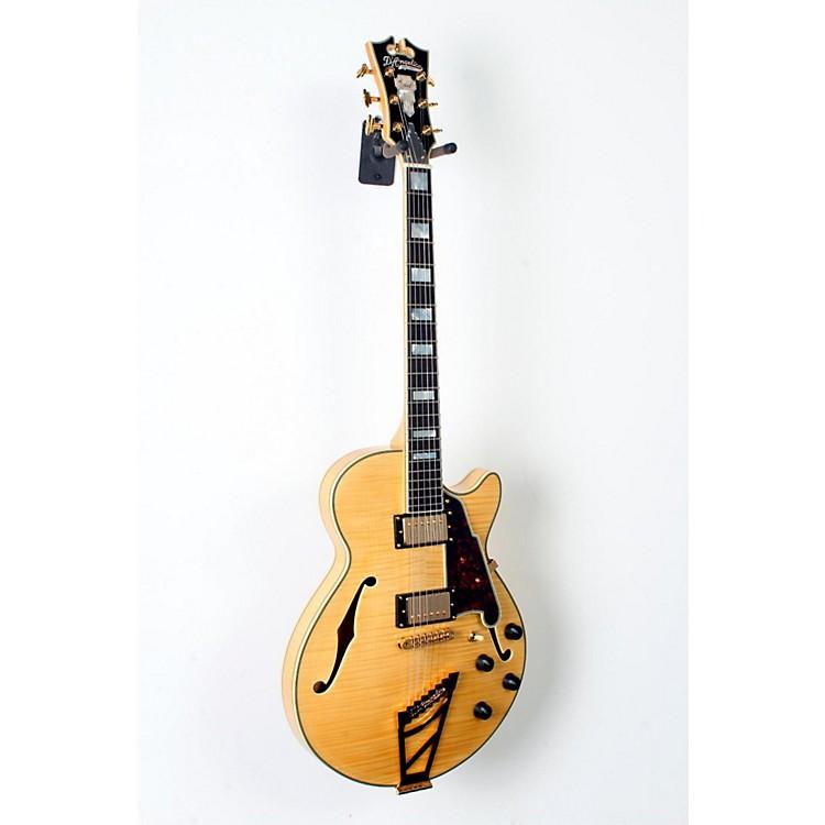D'AngelicoEX-SS Semi-Hollowbody Electric GuitarNatural888365800387