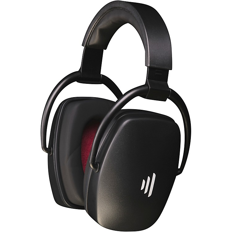 Direct Sound EX29 Plus Extreme Isolation Headphone in Midnight Black