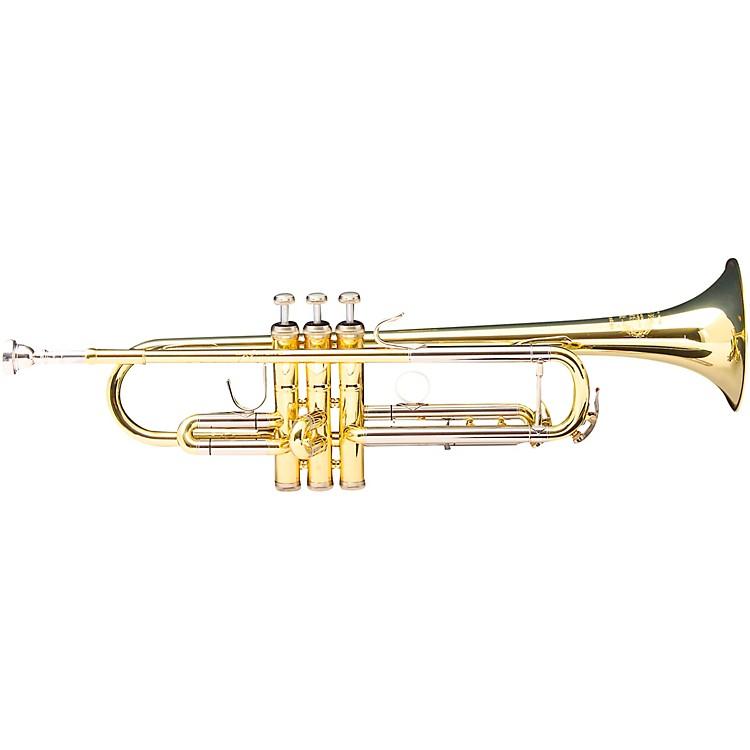 B&SEXB eXquisite Series Bb TrumpetLacquer