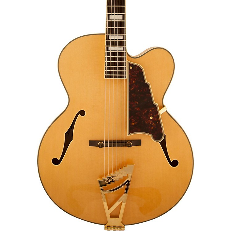 D'AngelicoEXL-1A Acoustic-Electric Archtop Guitar