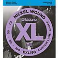 D'AddarioEXL190 Strings thumbnail