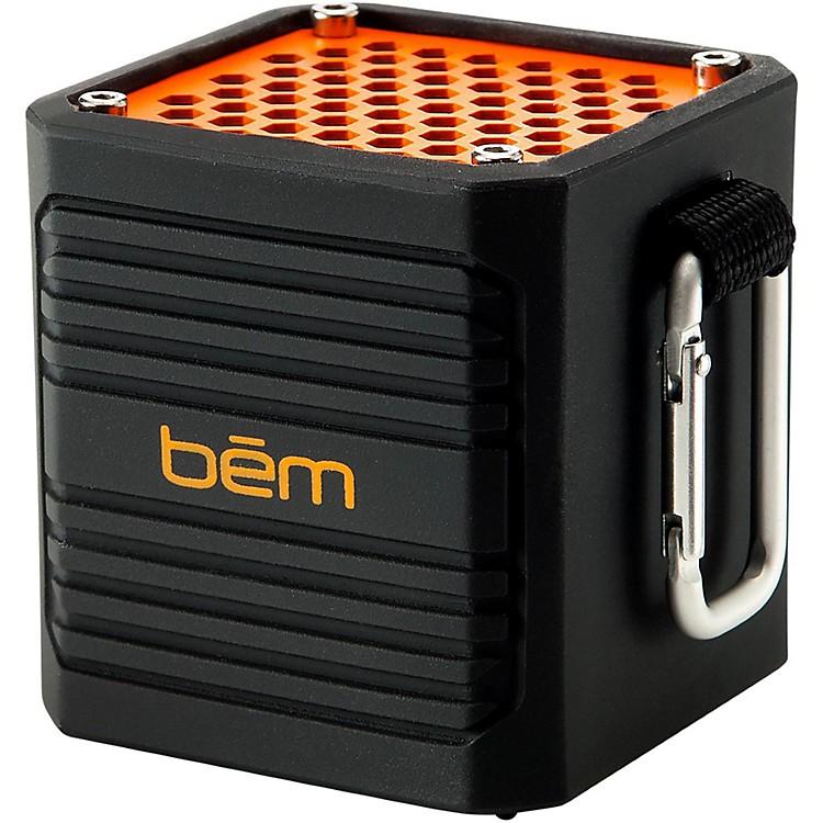 BEM WirelessEXO200 Waterproof IP5 Buetooth SpeakerBlack