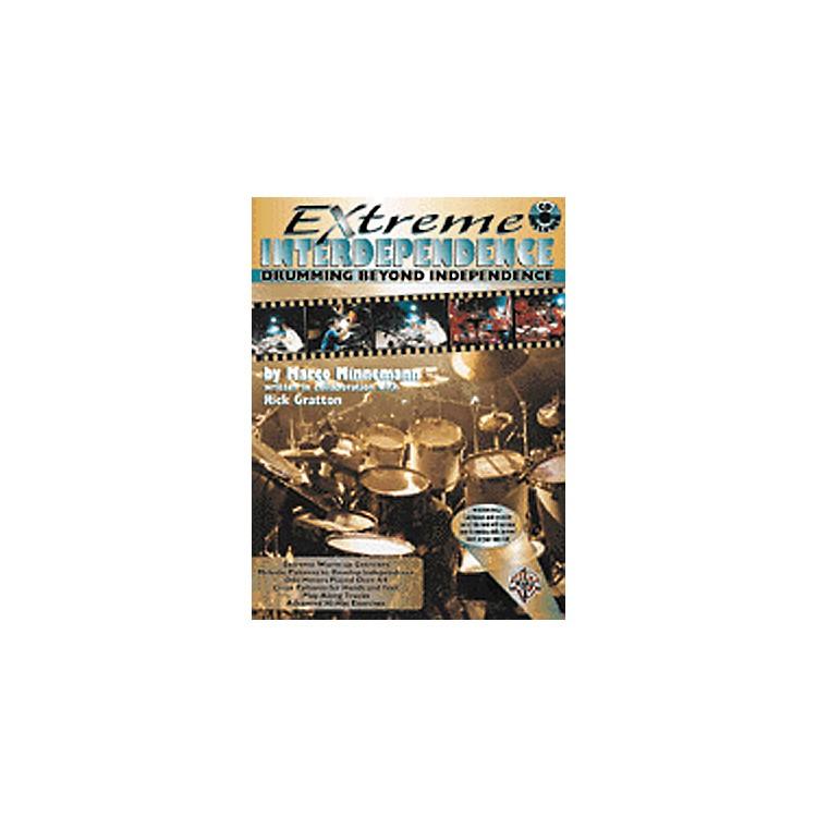 AlfredEXtreme Interdependence (Book/CD)