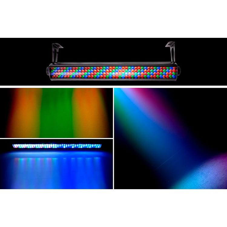 Chauvet DJEZrail RGBA Wash Effect