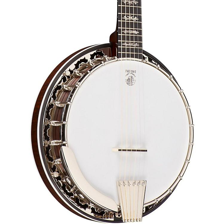 DeeringEagle II 6-String Banjo