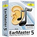 EmediaEarMaster Pro 5 CD-Rom - Home User Site License thumbnail