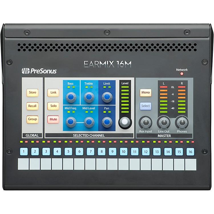 PreSonusEarMix 16M 16-Channel Personal Monitor Mixer